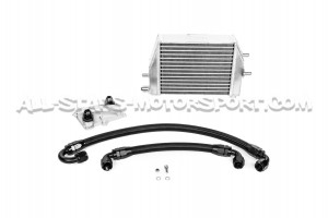 Fiat 500 / 595 Abarth Forge Motorsport Oil Cooler Kit