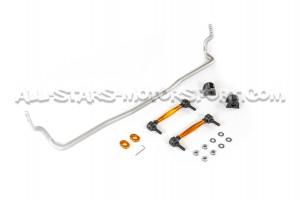 Barre anti roulis avant reglable Whiteline pour Subaru BRZ / Toyota GT86