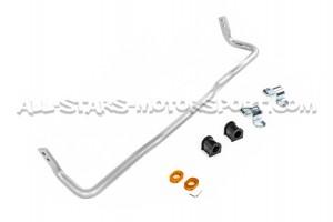 Barre anti roulis avant reglable Whiteline pour Golf 7 R / Audi S3 8V / TTS 8S