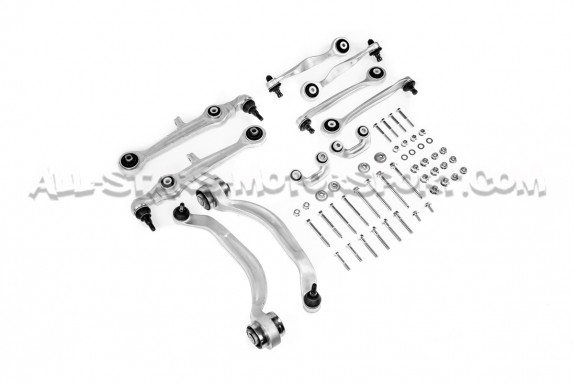 034 Motorsport Control Arm Kit for Audi S4 / RS4 B5 / RS6 C5