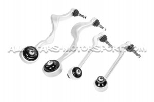 Brazos de suspension delanteros Whiteline para BMW 335i / M3 E9x y 135i / 1M E8x