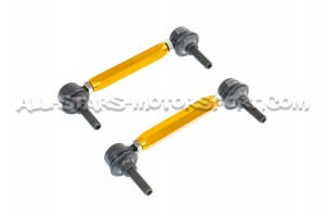 Lancer Evo 8 / 9 Whiteline Adjustable Rear Sway Bar Link Kit