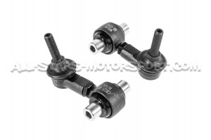 Audi S3 / RS3 8V / TT Mk3 Whiteline Adjustable Rear Sway Bar Link Kit