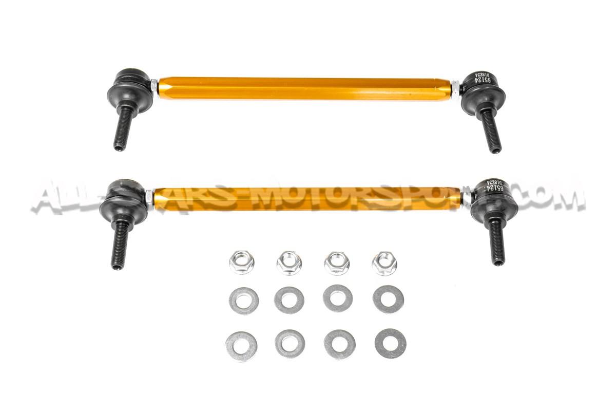 Bmw M3 E46 Whiteline Adjustable Front Sway Bar Link Kit