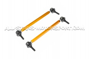 BMW M3 E46 Whiteline Adjustable Front Sway Bar Link Kit