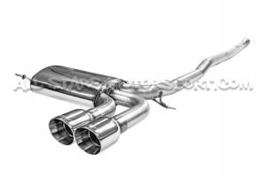 Catback Scorpion pour Mini Cooper S / JCW F56