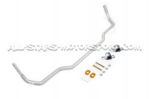 Barre anti roulis avant reglable Whiteline pour Golf 5 / 6 GTI / Leon 2