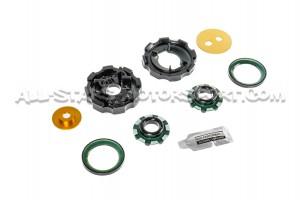 Silentblocs de differentiel Whiteline pour Toyota GT86 / Subaru BRZ