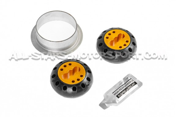 Whiteline Differential Mount Bushings for Subaru BRZ / Toyota GT86