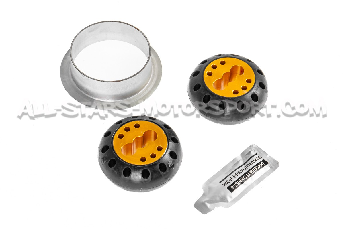 Whiteline Differential Mounts for Subaru BRZ / Toyota GT86