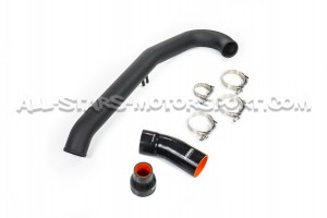 Fiesta ST 180 Mishimoto Hot Side Intercooler Pipe Kit