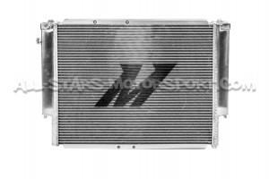 Radiador Mishimoto para BMW M3 E36