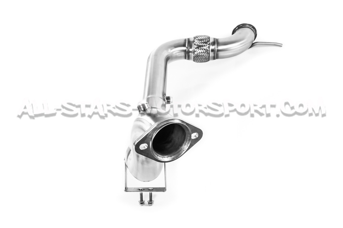 Downpipe cata sport Mishimoto pour Mustang Ecoboost