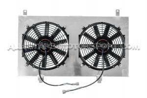 Kit de ventilador Mishimoto para Nissan 350Z 03-06