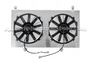 Kit ventilateur Mishimoto pour Nissan 350Z 03-06