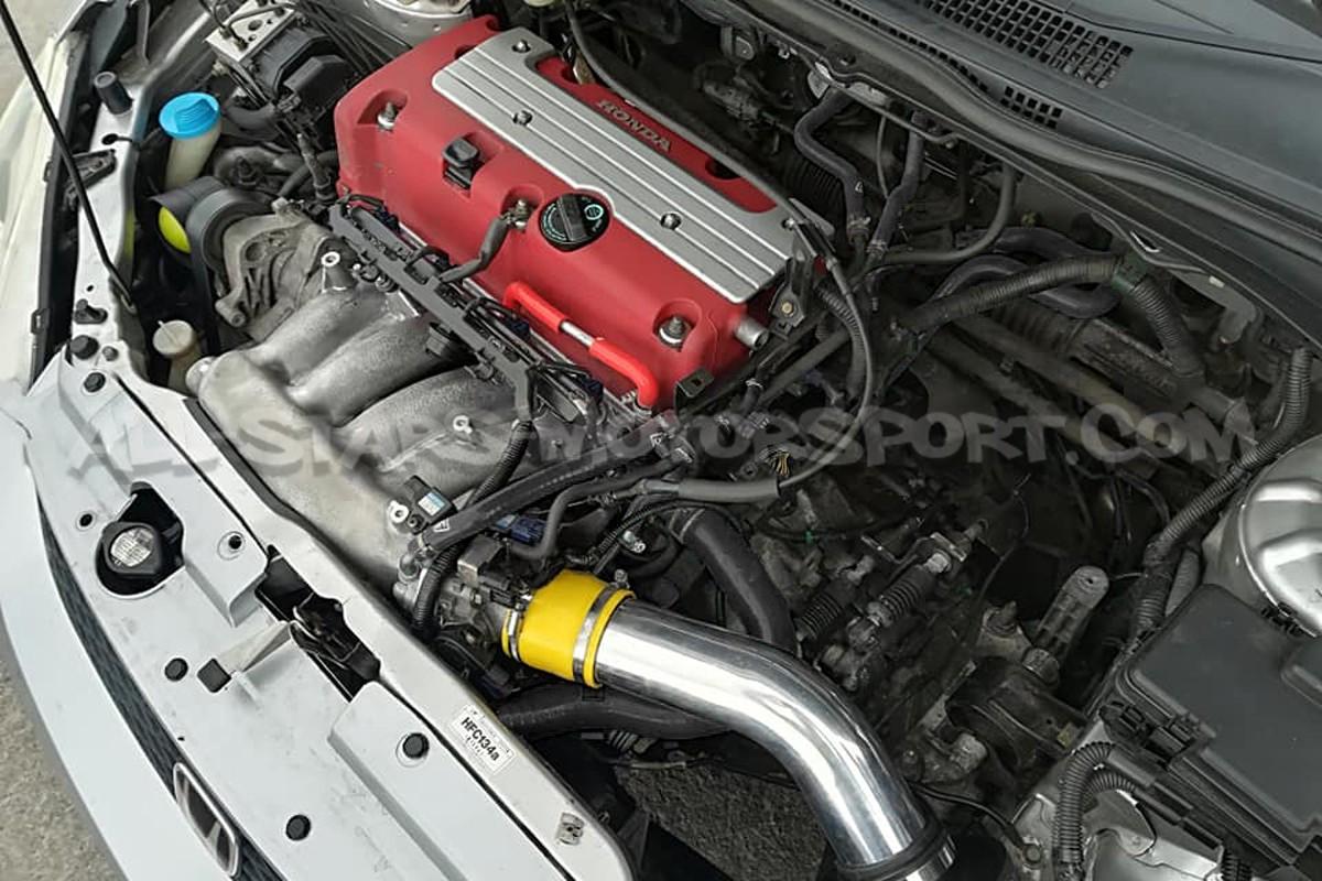 Honda Civic Type R Ep3 Mishimoto Silicone Radiator Hoses