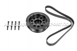 Polea de cigüeñal CTS Turbo para Audi S4 / Audi S5 3.0 TFSI