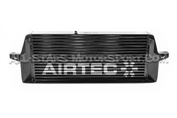 Echangeur Airtec pour Ford Focus 2 RS stage 1
