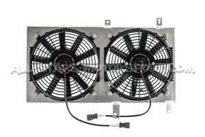 Honda Integra Type R Mishimoto Performance Fan Kit