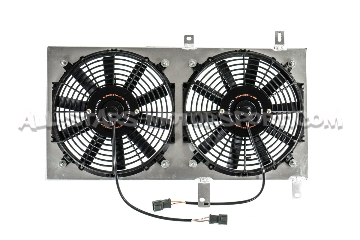 Kit ventilateur Mishimoto pour Honda Integra Type R