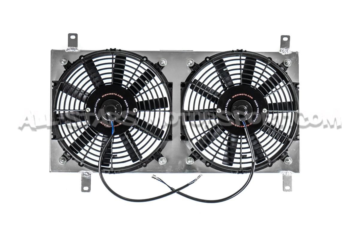 Kit ventilateur Mishimoto pour Mazda MX5 NA