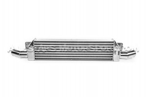 Scirocco R Forge Twintercooler intercooler kit