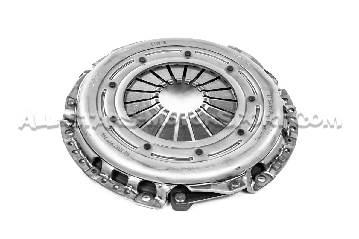 Sachs Performance 530Nm Clutch Kit with Flywheel for Audi S3