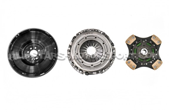Sachs Performance 600Nm Clutch Kit with Flywheel for Audi S3 8V / TT 8S / Leon 3 Cupra