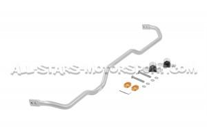 Barre anti roulis arriere reglable Whiteline pour Golf 5 R32 / Golf 6 R / S3 8P / TT Mk2 Quattro