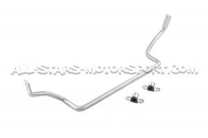 Barra estabilizadora delantera ajustable Whiteline para Lancer Evo 10