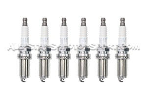 NGK PLFR5A-11 Spark Plugs for Nissan 350z