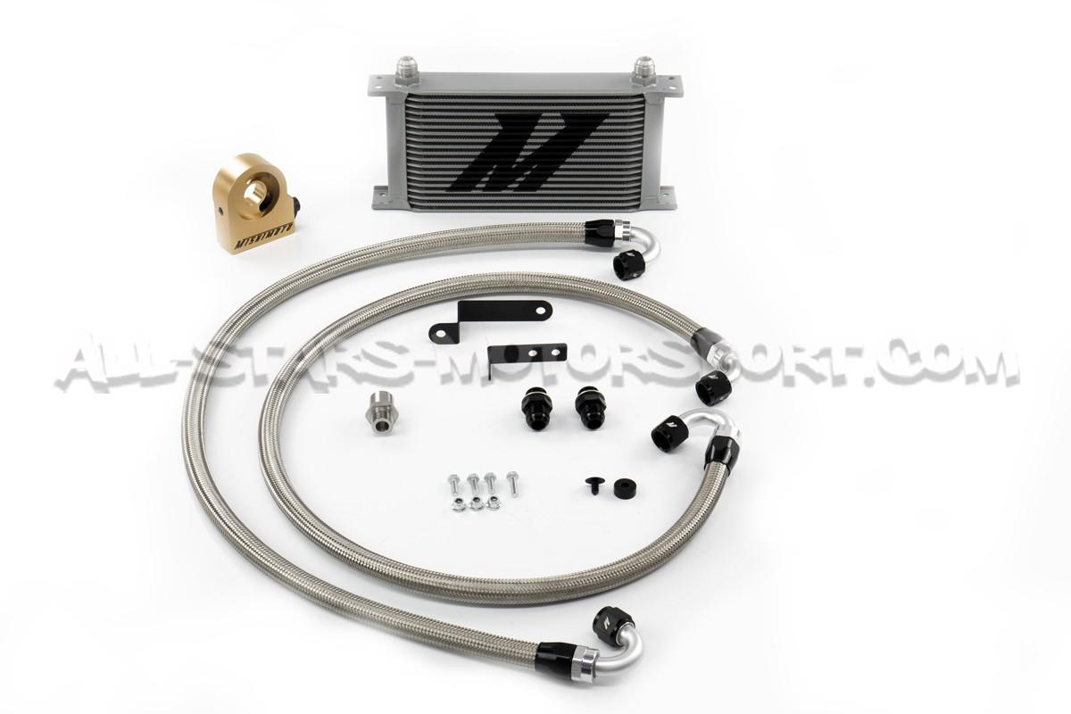 Radiador de aceite Mishimoto para Subaru Impreza STI 08-14