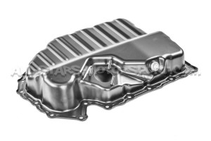 Carter de aceite de acero para Leon 3 Cupra / Octavia 5E VRS