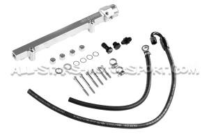 Riel de combustible 034 Motorsport para S3 8L / TT 8N / Leon Cupra / Golf 4 GTI 1.8T 20V