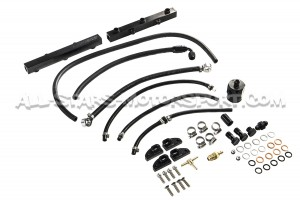 034 Motorsport Complete Fuel Rail Kit for Audi S4 B5 / RS4 B5