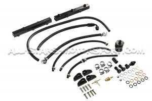 Kit de rieles de combustible 034 Motorsport para Audi S4 B5 / RS4 B5