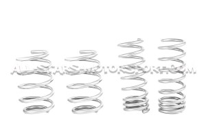 Whiteline -15mm / -30mm Lowered Springs for Ford Focus 3 RS