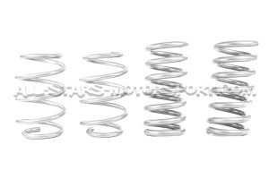 Whiteline -35mm / -30mm Lowered Springs for Ford Mustang S550 5.0