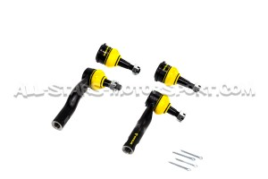 Kit de rotules direction / suspension Whiteline pour Toyota GT86 et Subaru BRZ