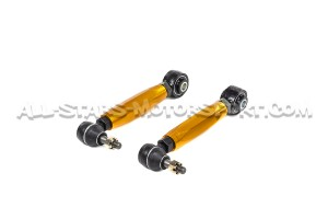 Whiteline Adjustable Rear Toe Arms for Ford Mustang S550 Ecoboost / GT