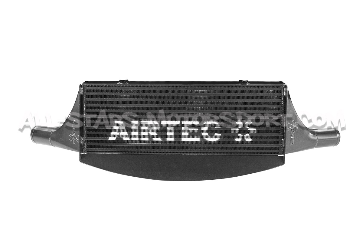 Airtec Front Mount Intercooler for Mazda 3 MPS MK2 09-13