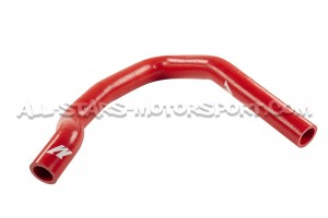Mitsubishi Lancer Evolution X Mishimoto dump valve return hose