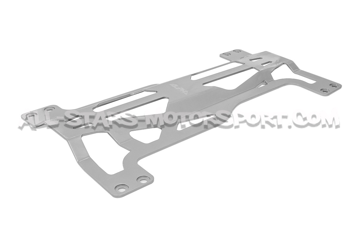 Alpha Competition subframe brace for Audi S3 8P / Leon 2 / Octavia 1Z