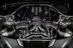 Admission carbone Eventuri pour BMW M5 F90