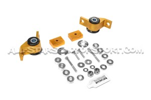 Whiteline front arms rear bushing for Subaru Impreza GD WRX / STI 01-07