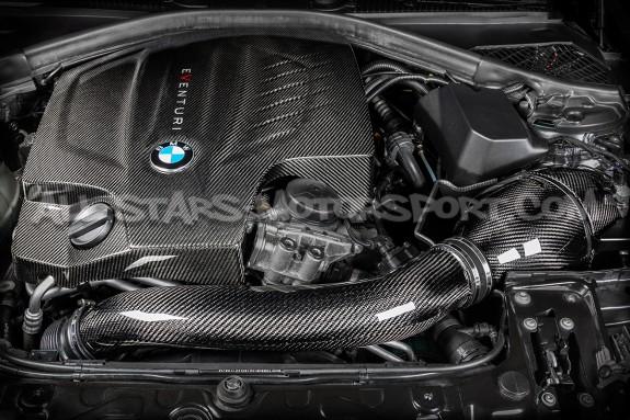 Admision de carbono Eventuri para BMW 135i / M235i / M2 / 435i