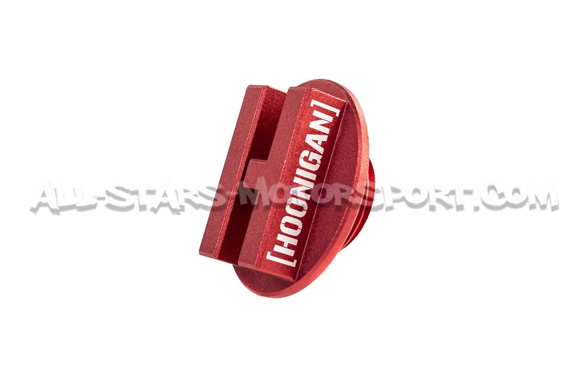 Hoonigan by Mishimoto Oil Filler Cap for Subaru