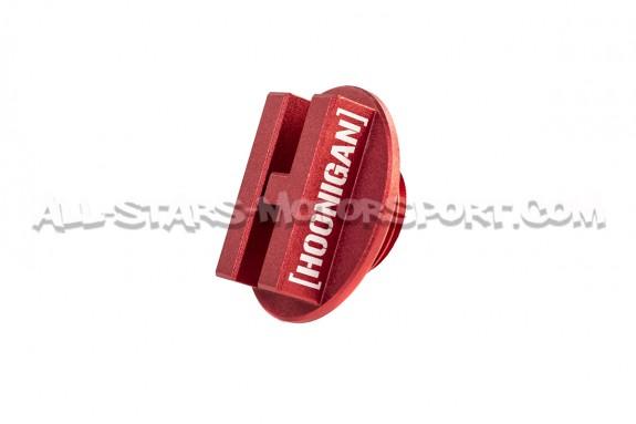 Hoonigan by Mishimoto Oil Filler Cap for Mitsubishi
