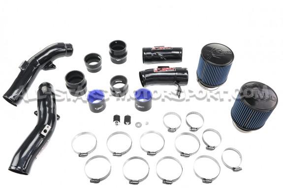 Nissan R35 GTR Injen Intake Kit