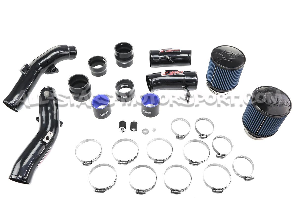 Admission Injen pour Nissan R35 GTR
